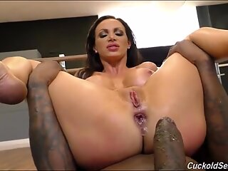 10 Anal Creampie