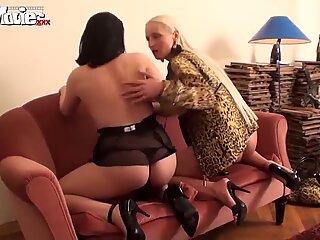 German lesbi