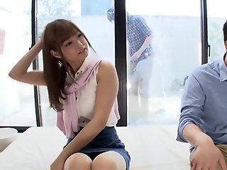 Amazing Japanese girl in Horny Teens, HD JAV movie