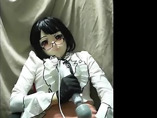 Kigurumi #1