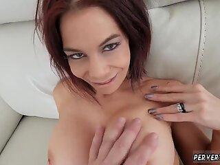 Big boob milf masturbating car and birthday present Ryder Skye in Stepmother Sex Sessions