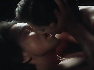 Asian Celebrity Hitomi Kuroki Nude & Rough Sex Scenes