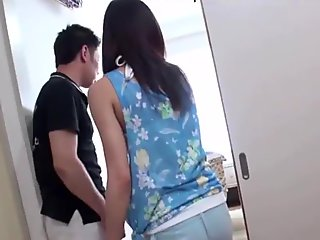 Asian legal age teenager sex clips