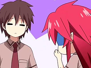Itadaki Seiki Episode 1 - GamerOrgasm.com